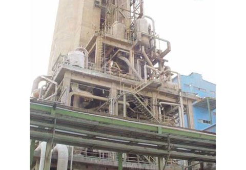 REHABILITATION / REVAMPING OF UREA PLANT No. 2